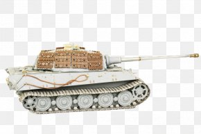 World War II German Tiger H Cartoon Toy Technology - Second World War Toy Cartoon Tiger I PNG
