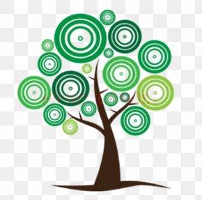 Love Tree - Tree Logo PNG