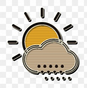 Logo Weather Icon - Day Icon Sand Icon Sandstorm Icon PNG
