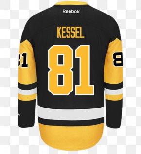 Pens Hockey Jersey - Pittsburgh Penguins 2017–18 NHL Season 2016–17 NHL Season Sports Fan Jersey Hockey Jersey PNG