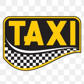 Taxi Sign - Taxi Euclidean Vector Stock Illustration Royalty-free PNG