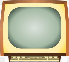 Entertainment Cliparts - Television Free-to-air Clip Art PNG
