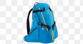 Arc'teryx - Arc'teryx Backpack Jacket Belt Clothing PNG