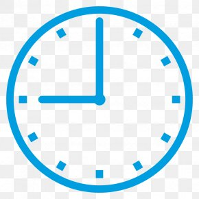 Clock Icon - Clock Axialis IconWorkshop Clip Art PNG