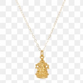 Ganesha - Jewellery Necklace Earring Charms & Pendants Clothing Accessories PNG
