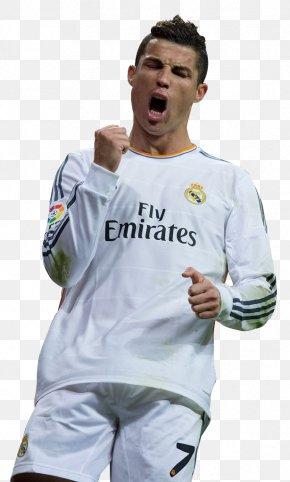 Cristiano Ronaldo Cr7 Football - Cristiano Ronaldo Real Madrid C.F. UEFA Champions League Portugal National Football Team Athlete PNG