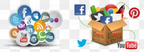 Collection Of Various Icons - Digital Marketing Marketing Strategy Social Media Marketing Idea PNG