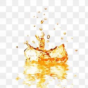 Orange Juice - Orange Juice Fruit Splash PNG