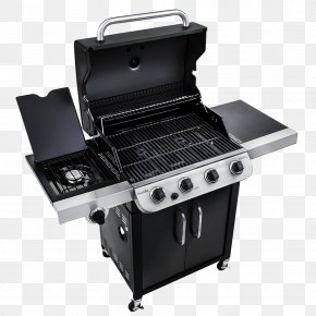 Barbecue - Barbecue Grilling Char-Broil Performance 4 Burner Gas Grill Char-Broil Performance 463376017 PNG