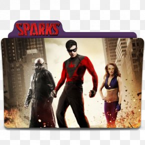 Sparks - Blu-ray Disc Film Producer Subtitle Television Show PNG