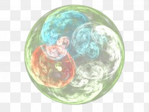 Dimensional Door - Organism Sphere Tableware PNG