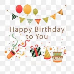 Creative Birthday - Wedding Invitation Birthday Wish Husband Greeting Card PNG