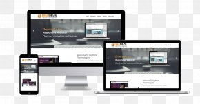 Web Design - Digital Marketing Web Design Web Development PNG