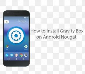 Android Nougat - Pixel 2 Android Nougat Google Nexus PNG