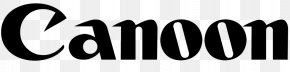 Canon Logo - Printing Canon Open-source Unicode Typefaces Company Font PNG
