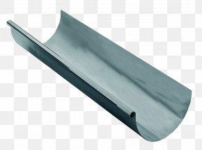 Gutter - Gutters Tin Copper Downspout Sheet Metal PNG