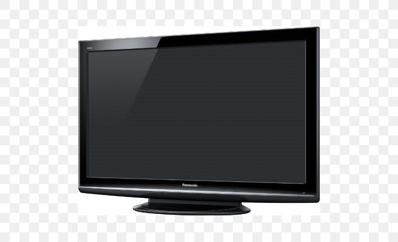 Led Backlit Lcd Panasonic Plasma Display Computer Monitors Lcd Television Png 500x500px Ledbacklit Lcd Computer Monitor