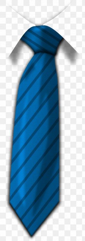 Blue Tie Image - Necktie Bow Tie PNG