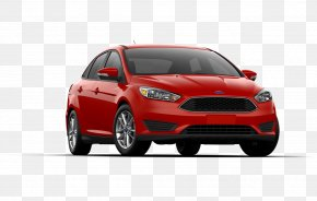 Ford - Ford Motor Company 2018 Ford Focus RS Hatchback 2017 Ford Focus ST Car PNG