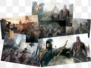 Assassins Creed Unity - Assassin's Creed III Assassin's Creed Unity Video Game Art Knights Templar PNG