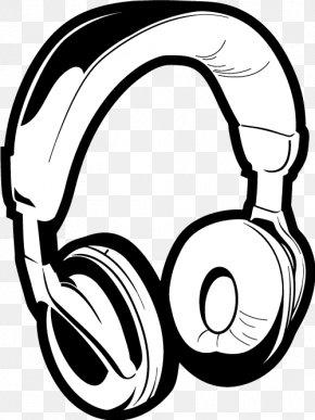 Picture Of Head Phones - Headphones Apple Earbuds Clip Art PNG