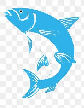 Vector Fishing Association PNG
