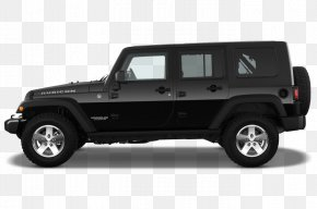 Jeep - Jeep Car Chrysler Sport Utility Vehicle Four-wheel Drive PNG