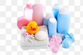 Baby Care - Infant Diaper Hygiene Child Bathing PNG