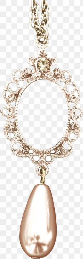 Necklace Jewelry - Locket Necklace Jewellery Diamond PNG