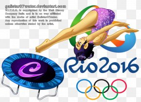 Hay Lin - 2016 Summer Olympics Olympic Games Rio De Janeiro 2016 Summer Paralympics Sport PNG