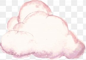 Cloud Vector Element - Cloud PNG