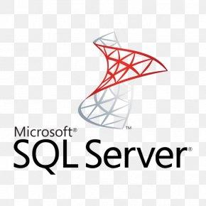Microsoft - Microsoft SQL Server SQL Server Management Studio SQL Server Integration Services Database Server PNG