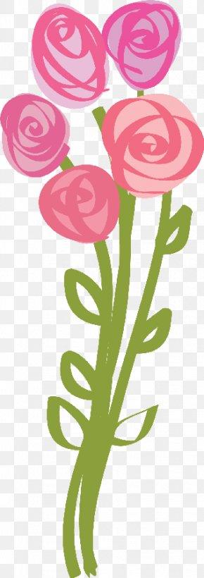 Tienda De Flores - Floral Design Flower Illustration Drawing Clip Art PNG