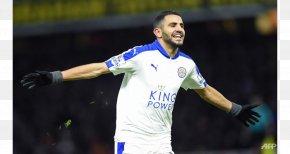 Premier League - Leicester City F.C. Premier League Algeria National Football Team Manchester City F.C. PNG