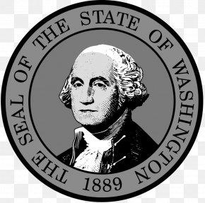 Washington State - George Washington Washington, D.C. Flag Of Washington Washington Department Of Fish & Wildlife U.S. State PNG