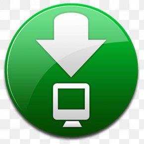 Internet Download Manager PNG
