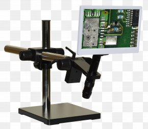 Digital Microscope - Digital Microscope High-definition Video USB Microscope 1080p PNG