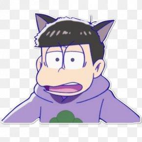 Osomatsu - Osomatsu-kun Character Lelouch Lamperouge Konata Izumi Osomatsusan Matsumatsuri! PNG