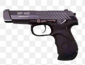 Weapon - Trigger Airsoft Guns Revolver Firearm Pistol PNG