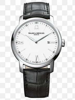 Jewellery - Baume Et Mercier Baume & Mercier Men's Classima Jewellery Watch Swiss Made PNG
