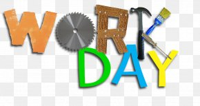 Church Day Cliparts - Day Employment Clip Art PNG