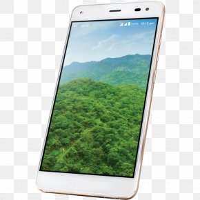 Smartphone - Jio Smartphone LYF 4G Voice Over LTE PNG