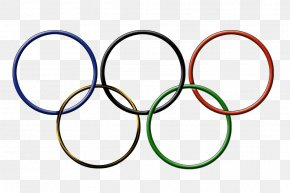 Olympic Rings - 1948 Summer Olympics London Mind Sports Olympiad PNG