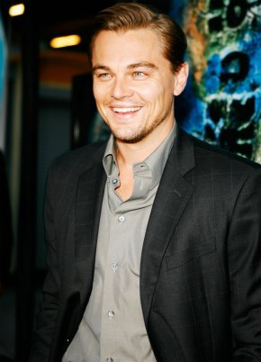 Leonardo Dicaprio - Hollywood Leonardo DiCaprio The 11th Hour Actor Celebrity PNG