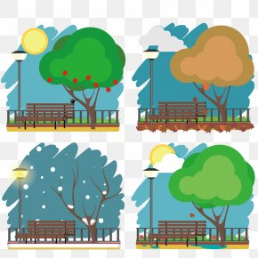 City Vector Material - People In Project Management Project Manager Resource PNG