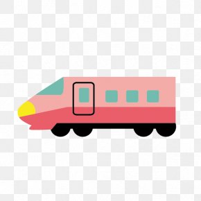 Train - Train Mode Of Transport Clip Art PNG