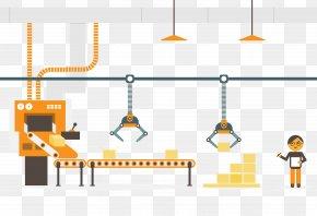 Frame Material - Conveyor System Conveyor Belt Manufacturing PNG