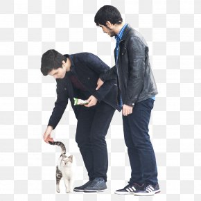Dog - Dog Homo Sapiens Social Group Man PNG