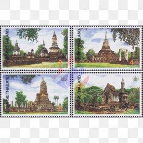 Phanom Rung Historical Park - Postage Stamps ร้านแสตมป์เอซี งานแสดงตราไปรษณียากรแห่งชาติ First Day Of Issue Thai Baht PNG