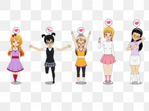 Child - Costume Child Doll Clip Art PNG
